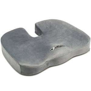 1.Aylio Coccyx Seat Cushion