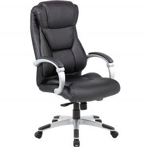 6. Genesis Large Executive Office Chair