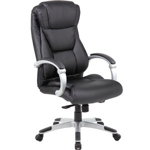 6.Genesis Large Executive Office Chair