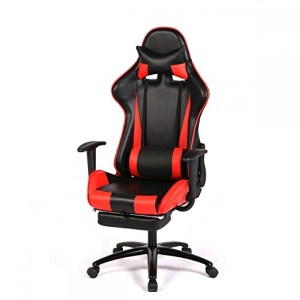 7.Best Office New Gaming High-Back Ergonomic Racing Chair