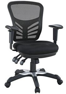 8. Modway Articulate Mesh Office Chair