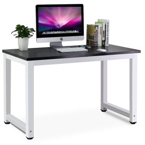 8. TRIBESTYLE MODERN SIMPLE STYLE COMPUTER DESK