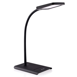 TROND Halo 10-Watt Dimmable Eye-Care LED Desk Lamp