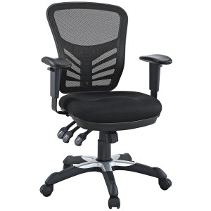 8.Modway Articulate Mesh Office Chair