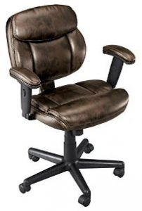2. BRENTON STUDIO ARIEL TASK CHAIR