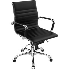 Poly-and-Bark-Eames-Style-AG-Management-Office-Chair