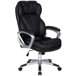 2xhome-Deluxe-Professional-PU-Leather-Big-Tall-Ergonomic-Office-High-Back-Chair
