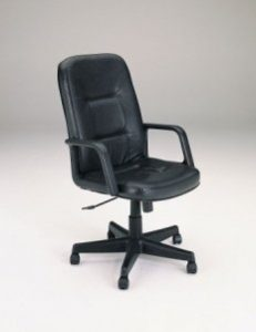 ACME 02339 Andrew Pneumatic Lift Office Chair