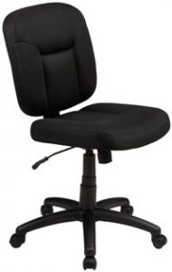 AmazonBasics-Low-Back-Task-Chair
