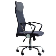 IDS-ERGONOMIC-ADJUSTABLE-MESH-HIGH-BACK-PU-HEADREST-OFFICE-TASK-CHAIR-WITH-ARMS-COMPUTER-CHAIR
