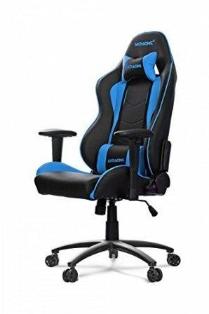 Akracing AK-5015 Nitro Ergonomic Series Racing Style Gaming Office Chair