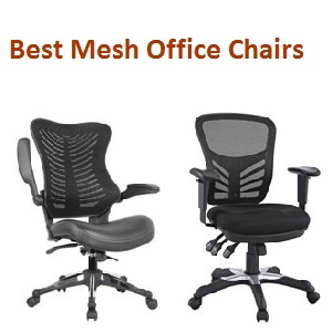BEST MESH OFFICE CHAIRS