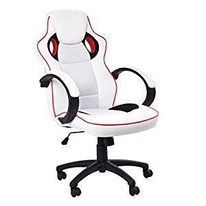 Giantex Executive High Back Sport Racing Style Gaming Office Chair