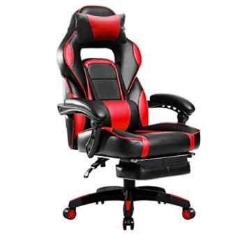 Merax Fantasy Series Racing Style Gaming Chair