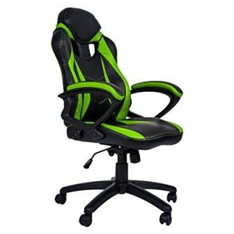 Merax Racing Style Office Chair
