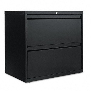 1. ALERA LA523029BL 30 BY 19-1_4 BY 29-INCH 2-DRAWER LATERAL FILE CABINET