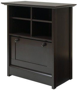 COMFORT PRODUCTS 60-COUB1028 COUBLO COLLECTION FILE CABINET