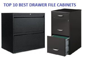 TOP 10 BEST DRAWER FILE CABINETS