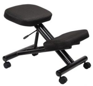 Boss Office Products B248 Ergonomic Kneeling Stool