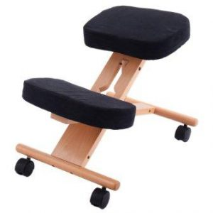 Giantex Ergonomic Kneeling Chair