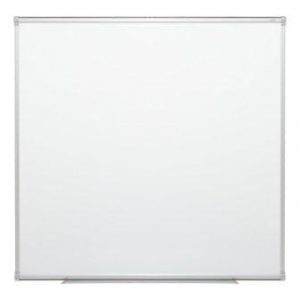 School Outfitters Learniture 4'x4′ Dry Erase Board 825-SO