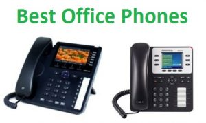 Top 10 Best Office Phones in 2020 – Complete Guide
