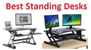 Top 15 Best standing desks in 2020 – Complete Guide