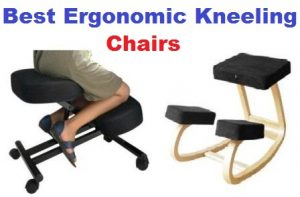 Top 10 Best Ergonomic Kneeling Chairs in 2017