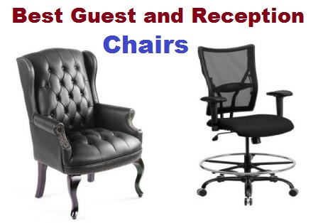 Top 15 Best Guest and Reception Chairs in 2017