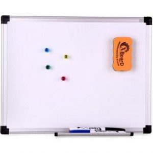 XBoard Double-Sided Magnetic Whiteboard