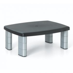 3M Adjustable Monitor Stand