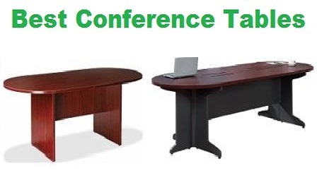 Top 10 Best Conference Tables in 2017 - Ultimate Guide