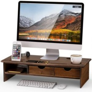 Top 10 Best Monitor Stand Risers in 2018
