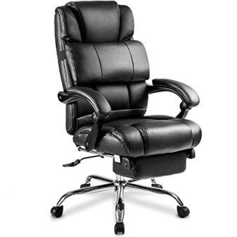 Top 10 best reclining chairs with footrest in 2018