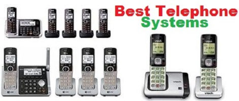 Top 15 Best Telephone Systems in 2018 - Complete Guide