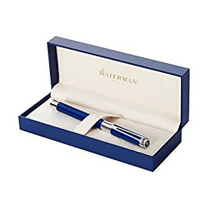 Waterman Perspective Blue, Rollerball Pen